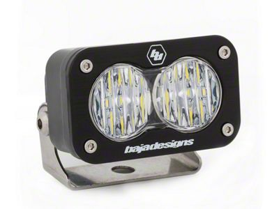 Baja Designs S2 Sport LED Light - Wide Cornering Beam