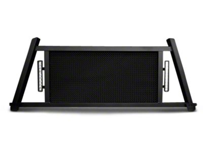 Royalty Core RC88X Ultra Billet Headache Rack w/ LED Light Bars (04-18 F-150 Styleside)