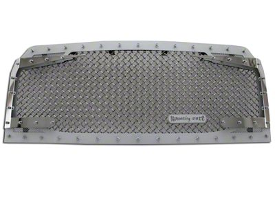 Royalty Core RC3DX Innovative Upper Replacement Grille - Black (15-17 F-150, Excluding Raptor)