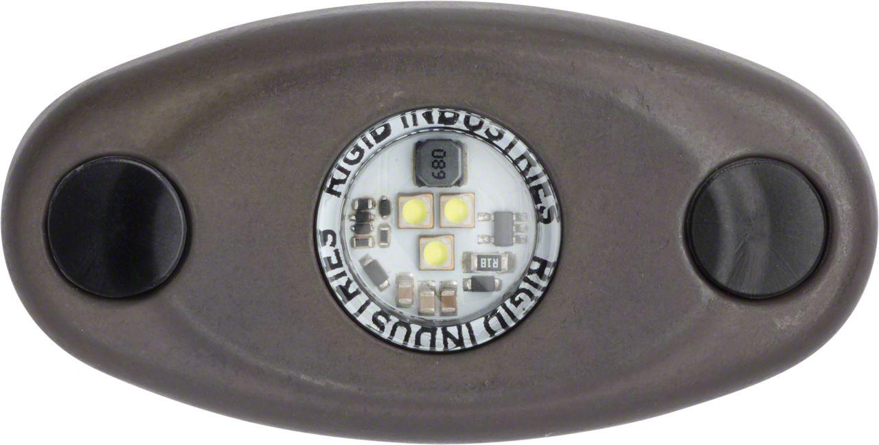 Rigid Industries Triplex A-Series High Power LED Light - Natural White