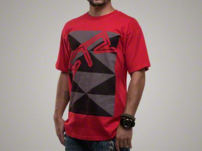 RTR Red Triangles Shirt