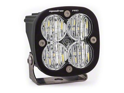 Baja Designs Squadron Pro LED Light - Wide Cornering Beam