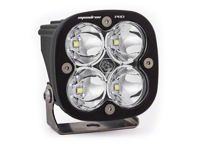 Baja Designs Squadron Pro LED Light - Work/Flood Beam