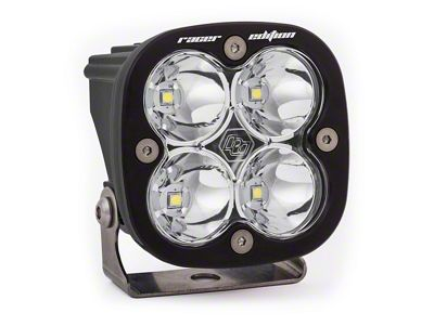 Baja Designs Squadron Racer Edition LED Light - Spot Beam
