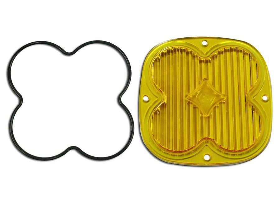 Baja Designs XL Series Lens Kit - Combo (97-19 F-150)