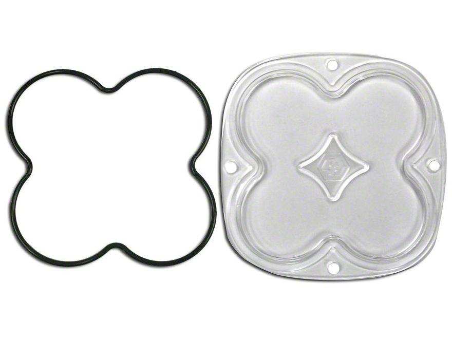 Baja Designs XL Series Lens Kit - Spot (97-19 F-150)