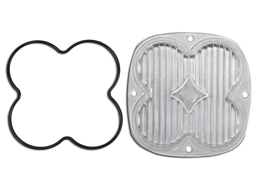 Baja Designs XL Series Lens Kit - Wide Cornering (97-18 F-150)