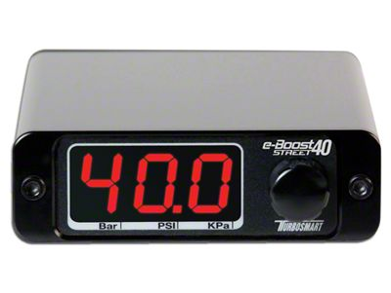 Turbosmart e-Boost Street Boost Controller - 40 PSI (97-19 F-150)