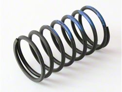 Turbosmart Wastegate Actuator Outer Spring - 10 PSI - Brown/Blue (97-19 F-150)