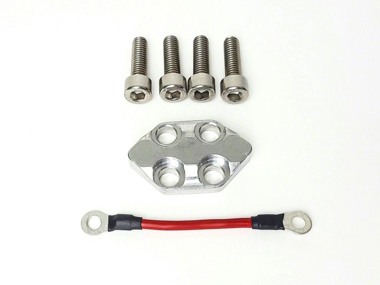 KC HiLiTES Flex Stacker Kit (97-19 F-150)
