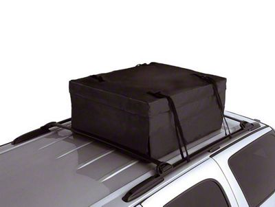 Rugged Ridge Roof Top Storage System (97-19 F-150)
