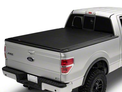 Weathertech Roll Up Tonneau Cover (04-14 F-150 Styleside)