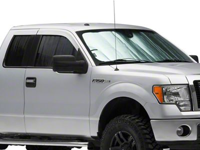 Weathertech TechShade Full Vehicle Kit (09-14 F-150)