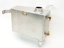 Canton Aluminum Coolant Expansion Tank (97-03 F-150)