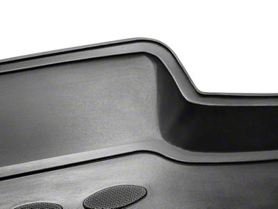 Westin Profile Front Floor Liners - Black (09-14 F-150 SuperCab)