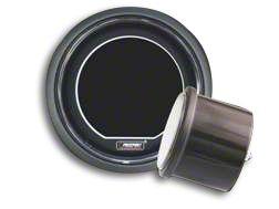 Prosport Dual Color Evo Fuel Level Gauge - Electrical - Red/Blue (97-18 F-150)