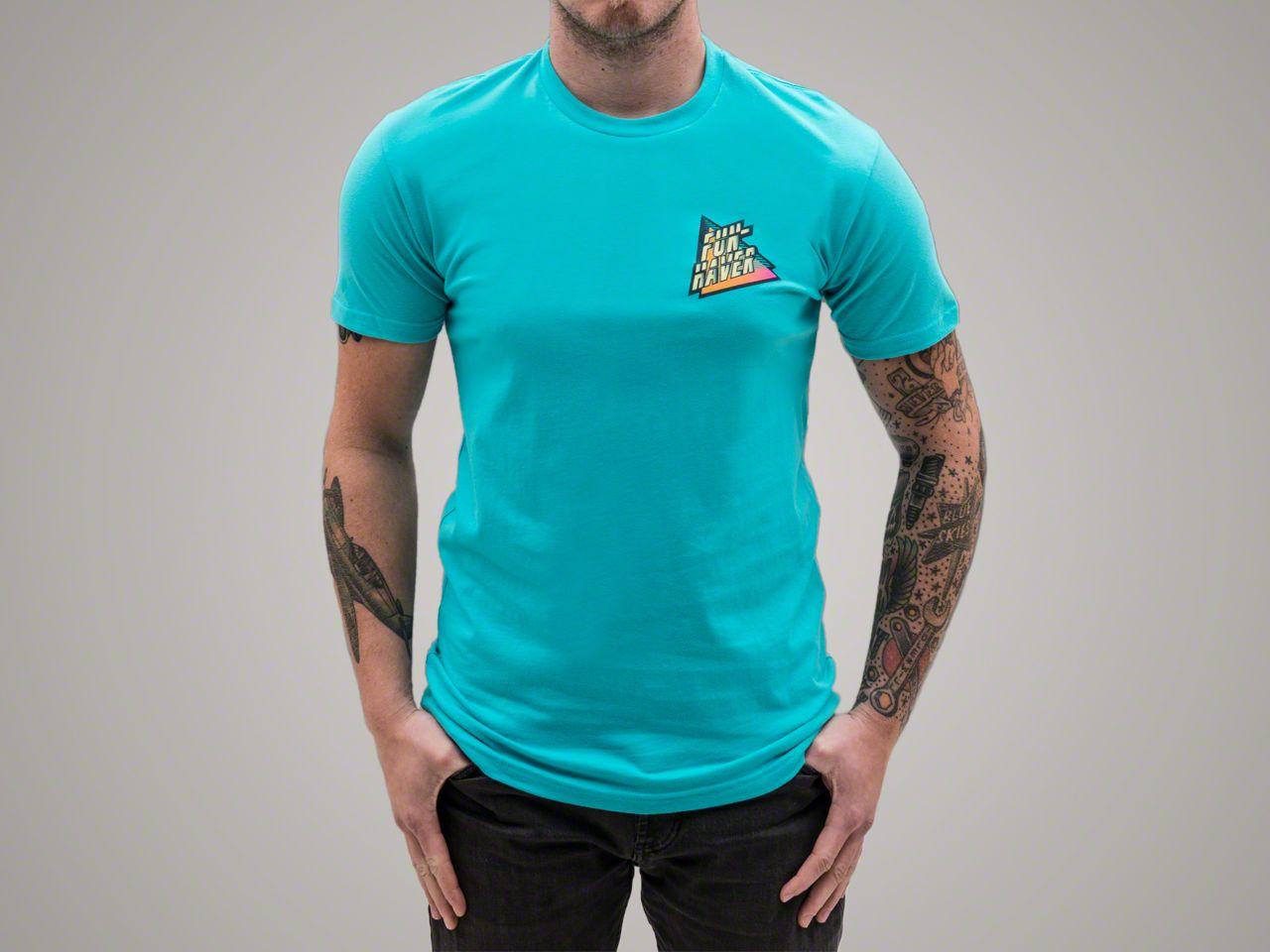 RTR Fun-Haver Summer T-Shirt