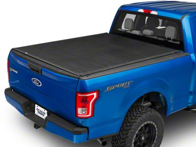 Access Lorado Roll-Up Tonneau Cover (15-18 F-150)