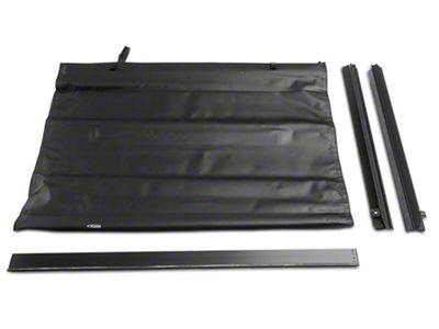 Access Toolbox Edition Roll-Up Tonneau Cover (15-18 F-150)
