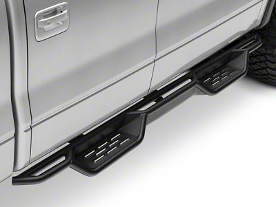 Barricade HD Running Boards (09-14 F-150 SuperCab, SuperCrew)