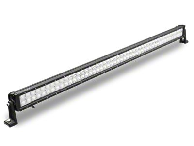 Raxiom 50 in. Dual Row LED Light Bar - Spot/Flood Combo