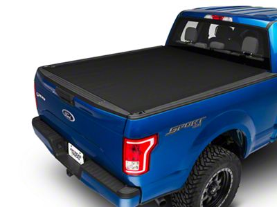 Truxedo Pro X15 Roll-Up Tonneau Cover (15-19 F-150)