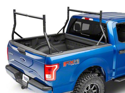Utility Ladder Rack - Black (97-19 F-150)