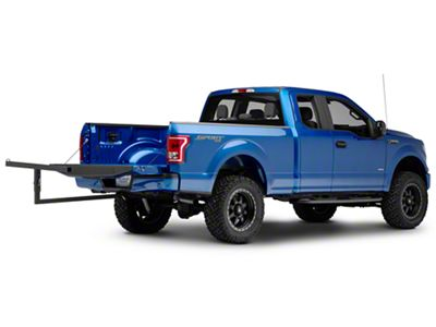 Truck Bed Extender for 2 in. Receiver Hitch (97-19 F-150)