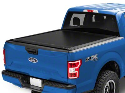 Retrax PowertraxONE MX Tonneau Cover (15-19 F-150 w/ 5.5 ft. & 6.5 ft. Bed)