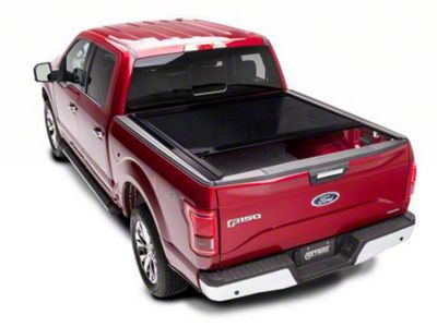 Retrax PowertraxONE Tonneau Cover (15-19 F-150 w/ 5.5 ft. & 6.5 ft. Bed)