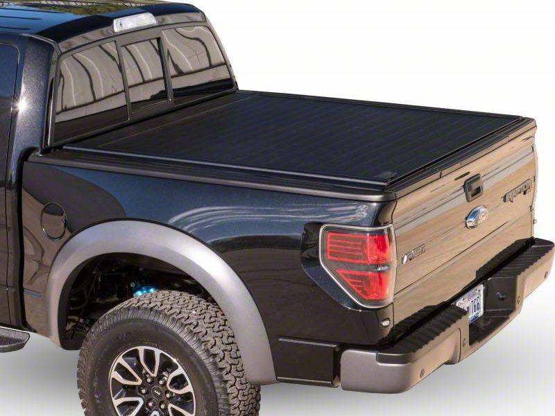 Retrax PowertraxPRO MX Tonneau Cover (15-18 F-150 w/ 5.5 ft. & 6.5 ft. Bed)
