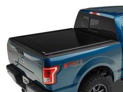 Retrax PowertraxPRO Tonneau Cover (15-19 F-150 w/ 5.5 ft. & 6.5 ft. Bed)