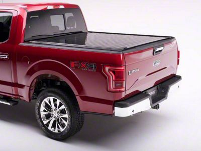 Retrax PowertraxPRO Tonneau Cover (97-03 F-150 Styleside w/ 6.5 ft. Bed)