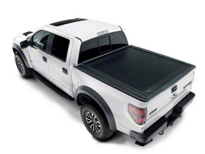 Retrax PowertraxONE MX Tonneau Cover (97-03 F-150 Styleside w/ 6.5 ft. Bed)