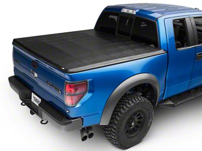 Extang eMax Tonno Soft Tri-Fold Tonneau Cover (09-14 F-150 Styleside w/ 5.5 ft. & 6.5 ft. Bed)