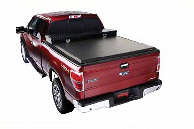 Extang Express Toolbox Tonneau Cover (97-03 F-150 Styleside w/ 6.5 ft. & 8 ft. Bed)