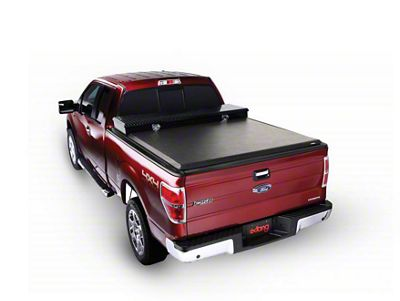 Extang Full Tilt Snapless Hinged Toolbox Tonneau Cover (97-03 F-150 Styleside w/ 6.5 ft. & 8 ft. Bed)