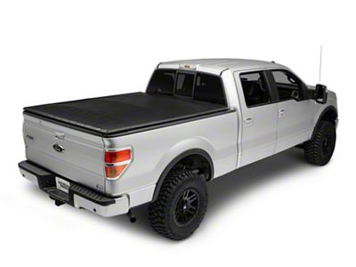 Extang Full Tilt Snap Hinged Tonneau Cover (09-14 F-150)