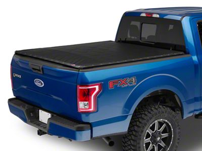 Extang Full Tilt Snap Hinged Tonneau Cover (15-19 F-150)