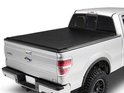 Extang Revolution Roll-Up Tonneau Cover (04-14 F-150 Styleside)