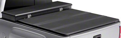 Extang Solid Fold 2.0 Toolbox Tonneau Cover (15-18 F-150 w/ 6.5 ft. & 8 ft. Bed)