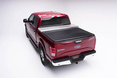 Extang Classic Platinum Toolbox Snap Tonneau Cover (97-03 F-150 w/ 6.5 ft. & 8 ft. Bed)
