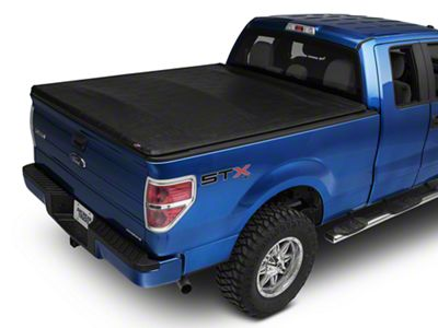 Extang Tuff Tonno Roll-Up Tonneau Cover (09-14 F-150)