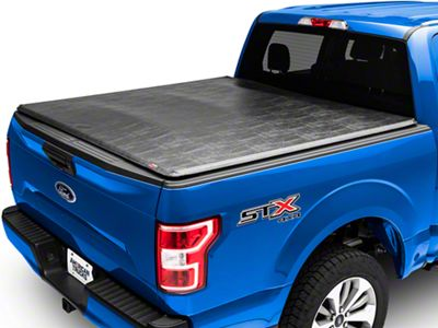 Extang Tuff Tonno Roll-Up Tonneau Cover (15-19 F-150)