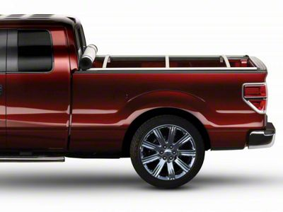 Extang Tuff Tonno Roll-Up Tonneau Cover (97-03 F-150 Styleside w/ 6.5 ft. & 8 ft. Bed)
