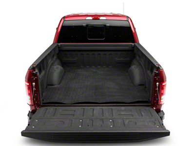 HD Rubber Bed Mat (15-19 F-150 w/ 5.5 ft. & 6.5 ft. Bed)