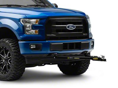 Smittybilt Adjustable Tow Bar Kit (97-19 F-150)