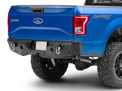 Smittybilt M1 Rear Bumper (15-19 F-150, Excluding Raptor)