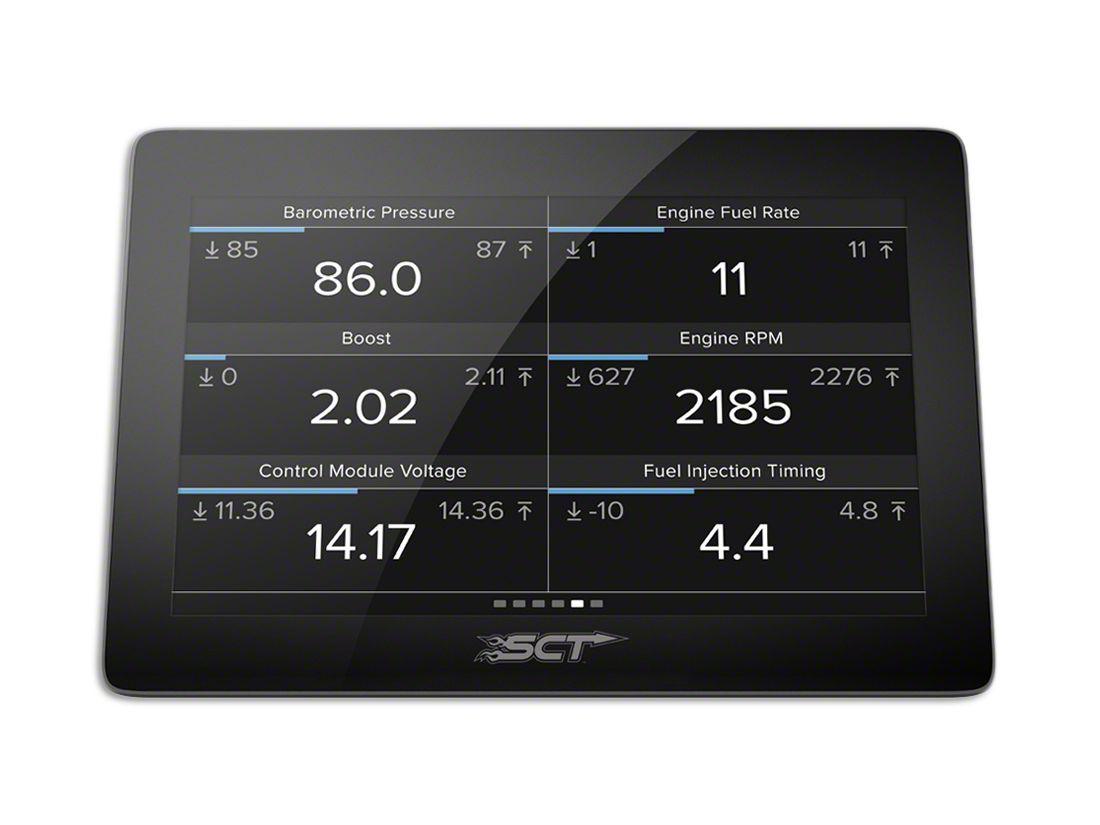 GTX Tuner (15-17 5.0L F-150)