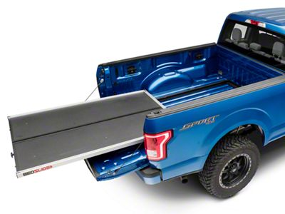 Bedslide S Model Bed Cargo Slide (97-19 F-150)